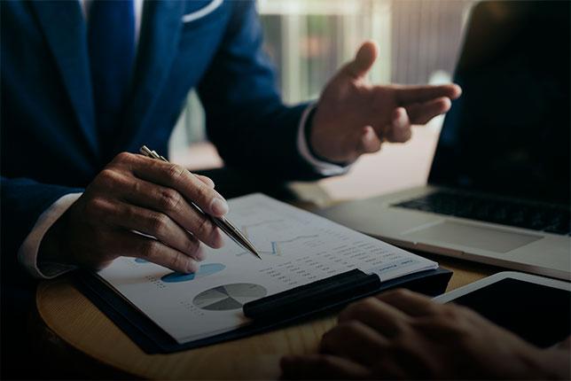 Certificações Financeiras